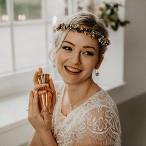 Skandinavian Minimalism - Hochzeitsinspiration im modernen skandinavischen Stil aus dem Haus Runde