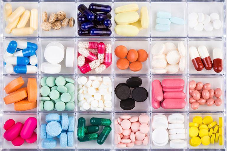 The true cost of prescription drugs