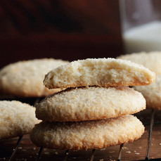 2 Easy Tea Time Biscuit