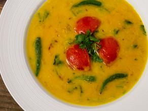 Daal / ডাল Recipe I Lentil Soup