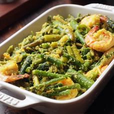 Asparagus Sabji