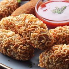 Maggi Noodles Snacks