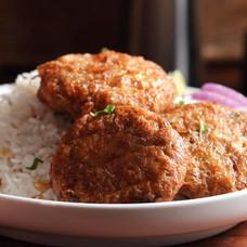 Delicious Tuna Kabab
