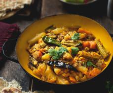 Labra / Mixed vegetable