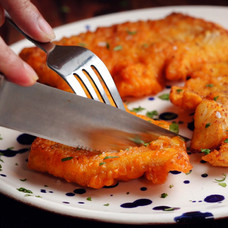 Simple and Delicious Fish Fry