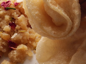 How To Make Perfect Soft Luchi Recipe