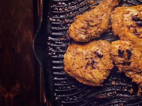 Peri-Peri Chicken Recipe