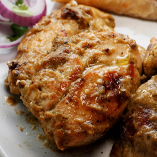Afghani Chicken Curry Recipe
