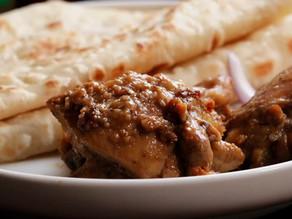 Easy Chicken Korma Recipe