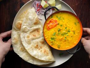 Super Easy Masoor Dal Recipe