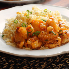 Panda Express Orange Chicken At Home
