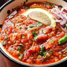 Flavor Packed Tomato Bhorta