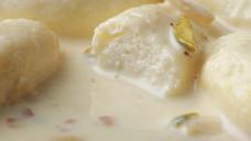 Bengali Sweet Dessert Rasmalai Recipe