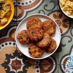 Aloo Kabab