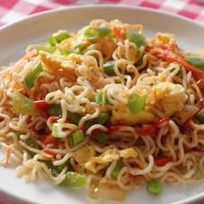 Yummy Maggi Noodles