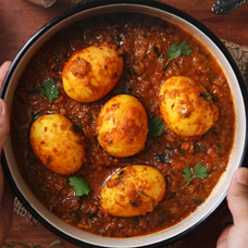 Masala Egg Curry Recipe