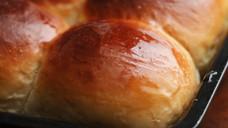 The Best Homemade Dinner Rolls / Pav Breads You'll Ever Eat