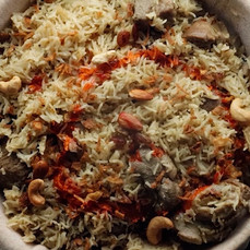 How to Make Parda Biryani
