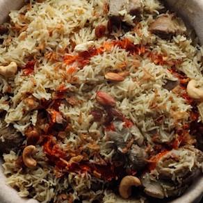 How to Make Parda Biryani