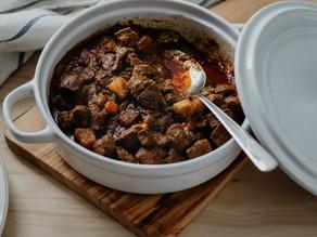 Liver Curry / Kolija Bhuna