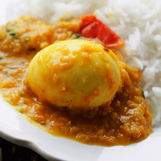 Egg Dal Curry
