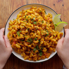 Yummy Keema Pasta Recipe Anyone Can Make