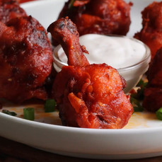 How To Make Chicken Lollipops Recipe