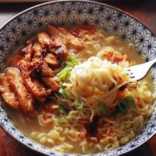 Simple & Delicious Maggi Ramen