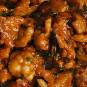 Cauliflower/ Gobi - ফুলকপি Manchurian