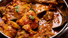 Chicken Dopeyaji / Chicken Dopiaza / চিকেন দোপিয়াজা