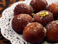 Laal Mohon Sweets Recipe