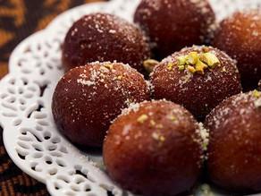 Laal Mohon Sweets Recipe