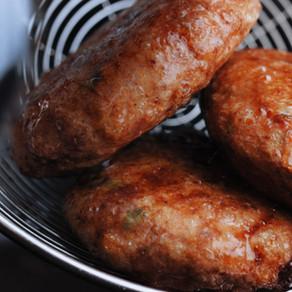 Make Delicious Fish Kabab With Any Big Fish Recipe