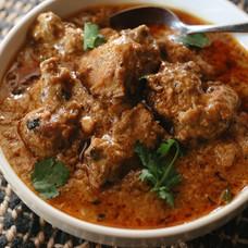 Mouthwatering Moglai Chicken | Tasty Chicken Curry