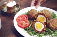 Nargisi Kofta / Scotch Egg Recipe
