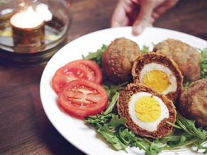 Nargisi Kofta / Scotch Egg Recipe
