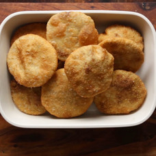 Dal Puri Recipe