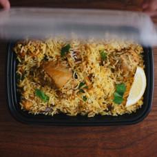 The Best Hyderabadi Dum Biryani Recipe