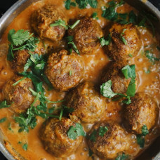 Make Fish Kofta Curry with Fish Fillet