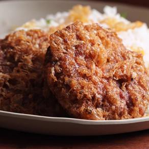 Biye Barir Jali Kabab Recipe