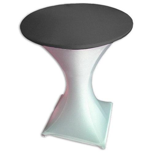Стрейч-наперон на коктельный стол