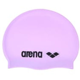 Arena Classic Silicone Bonnet de Piscine Mixte