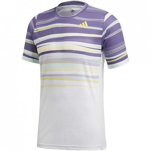 T-shirt de tennis Adidas