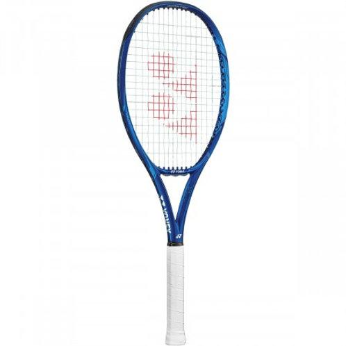 Raquette de tennis Yonex EZone 100L Deep Blue (285g)