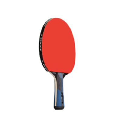 Raquette de tennis de table Dunlop Evolution 2000