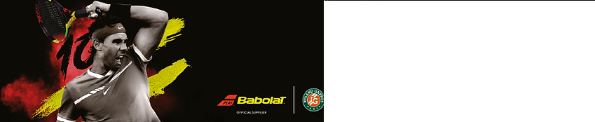 Babolat à Domisport