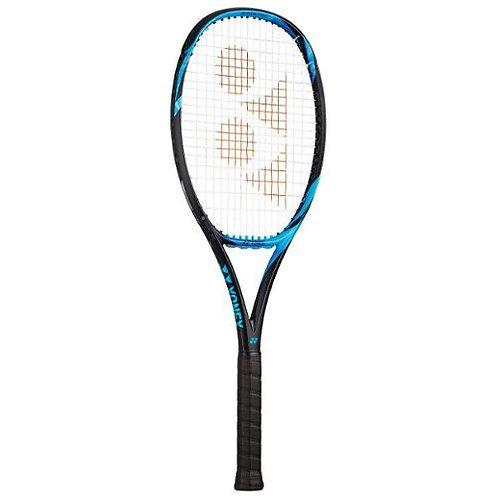 Raquette de tennis Yonex Tennis Ezone 98 Blue