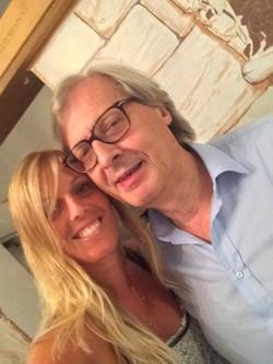 Silvia e Vittorio