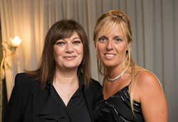 Silvia e Mariella Nava