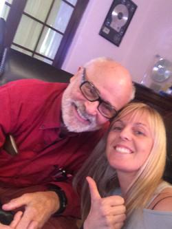 Silvia e Seth
